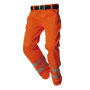Werkbroek RWS 503003 Fluor Orange 56