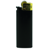 J25 Gold Hood Lighter BO black_BA black_HO gold_FO black