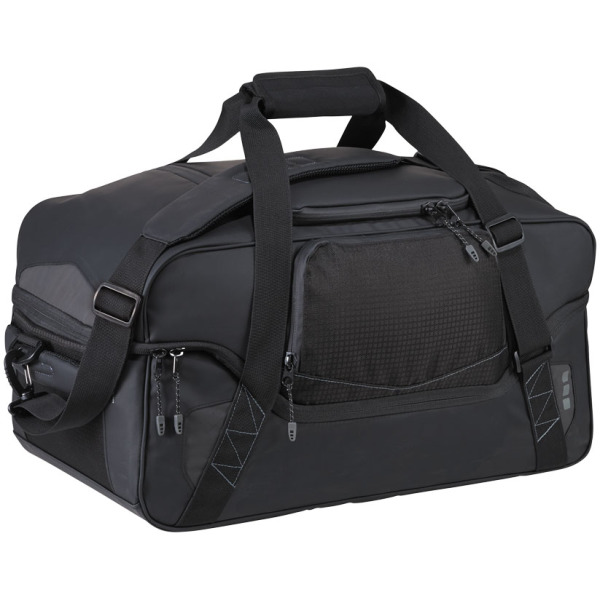 Slope travel duffel bag
