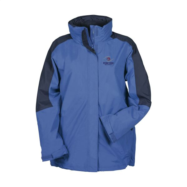 Regatta Defender III 3-in-1 Jacket damesjack