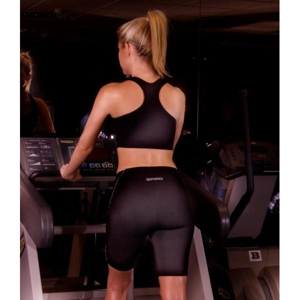 Ladies Sprint Training Shorts