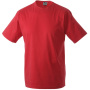 Workwear-T Men rood