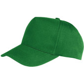 Boston junior cap kelly green one size