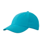 6 Panel Cap Low-Profile pacific
