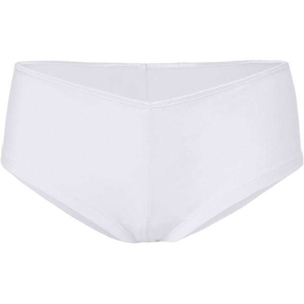 Women's cotton spandex shortie