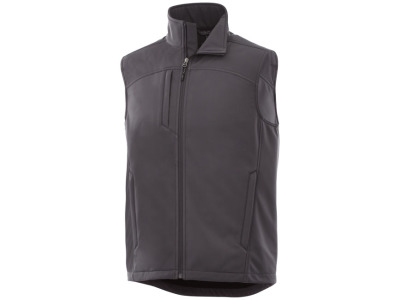 Stinson heren softshell bodywarmer