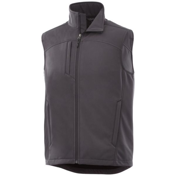 Stinson softshell bodywarmer