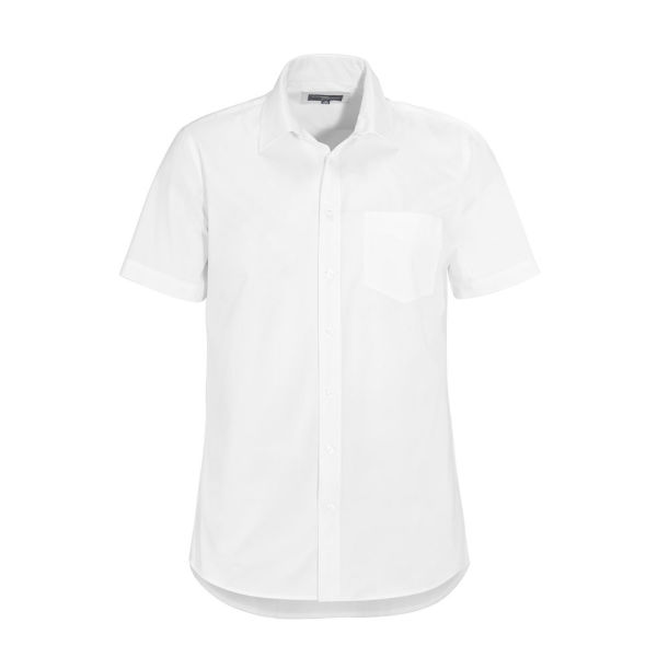 POWELL MEN SLIM FIT SHORT SLEEVE