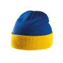 royal blue / yellow One Size