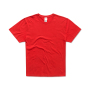 Stedman T-shirt Crewneck Classic-T Organic for him scarlet red XXL