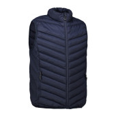 Stretch bodywarmer