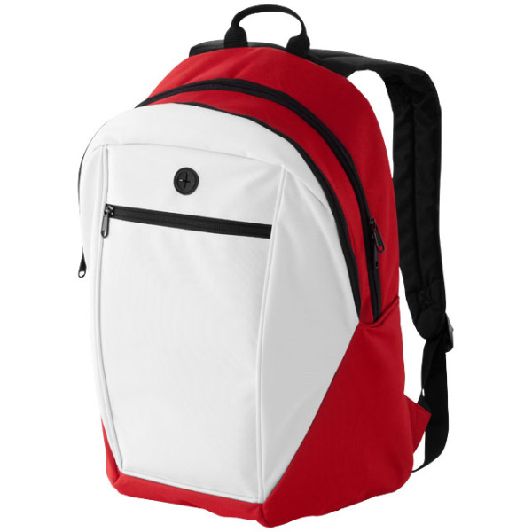 Ozark headphone port backpack