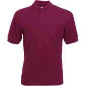 65/35 polo (63-402-0) wine xl