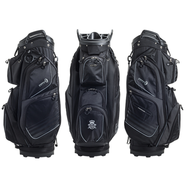 Stealth Cart Bag