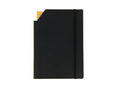 BIC® Notebooks Dual A5 Debossing / Hot Stamping