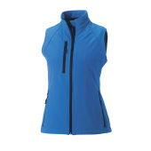Ladies Softshelll Gilet