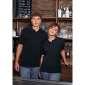Ladies' Workwear Polo Shirt Basic
