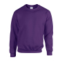 Heavy Blend™ Ronde hals Sweatshirt XL Purple