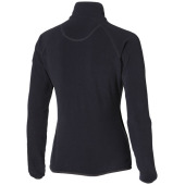 Drop Shot fleece dames jas met ritssluiting - Navy - S