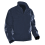 Jobman 1337 Service jacket navy 3xl