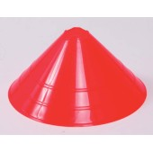 Cone red one size