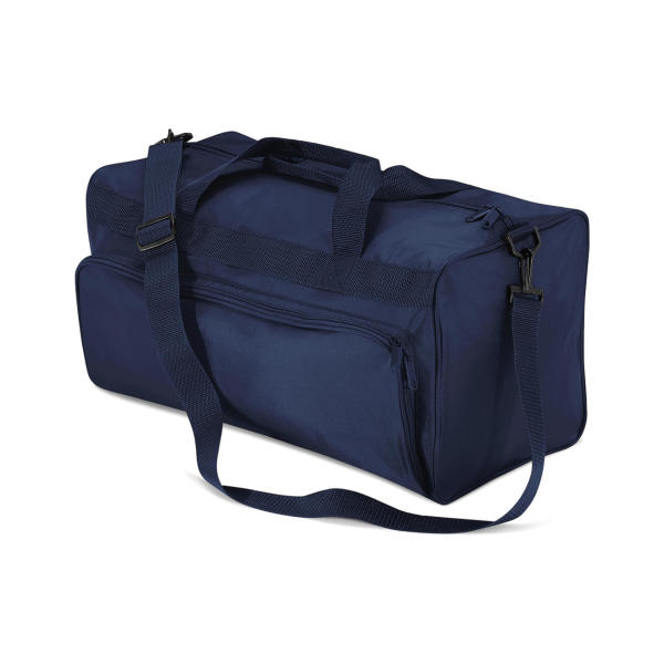 Quadra Travel Bag 34l.