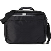 Polyester (1680D) laptoptas