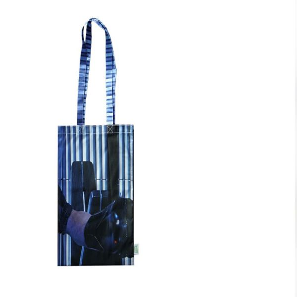 Eco beat the bag - backpack/foldable-/conferencebag