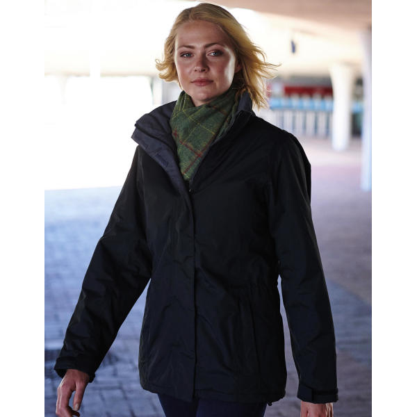 Ladies' Beauford Insulated Jacket