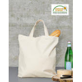 Bags by JASSZ `Yew` Classic Canvas Tote SH