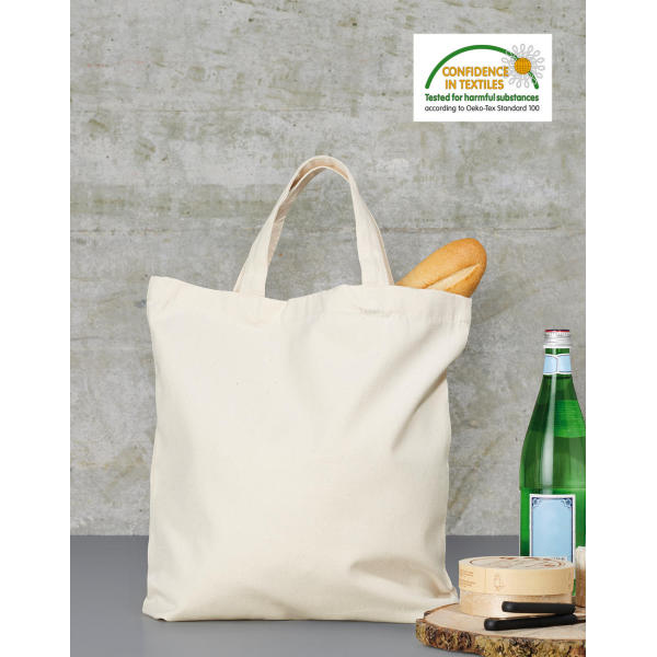 Jassz Yew Classic Canvas Tote SH