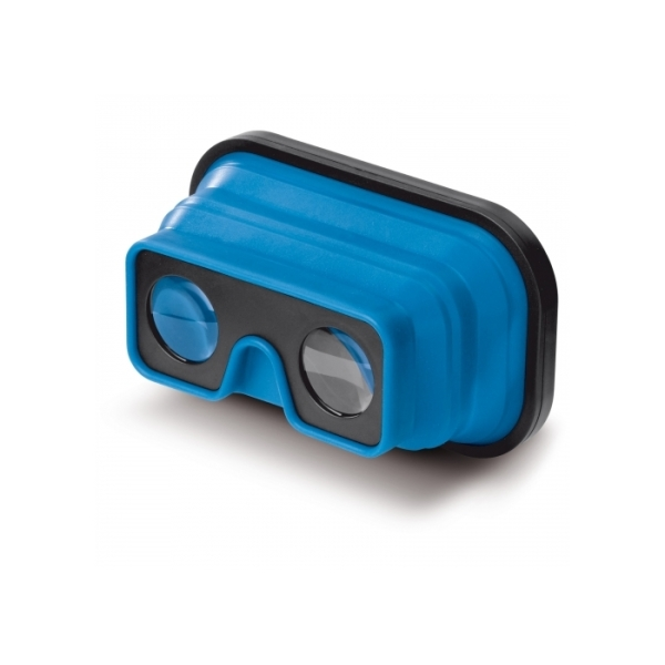 VR-Glasses fold-out