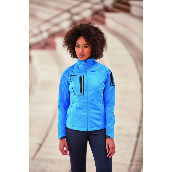 Ladies' Sports Shell 5000