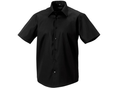 Men's ss tailored ultimate non-iron shirt