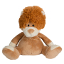Chilly Friends® Lion Alfred - light brown