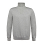 ID.004 Cotton Rich 1/4 Zip Sweat