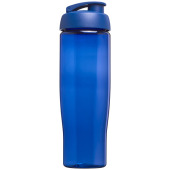 H2O Tempo® 700 ml sportfles met flipcapdeksel - blauw