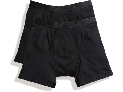 Duo pack classic boxer (67-026-0)