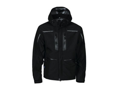 643410 worker jacket Black XXXL