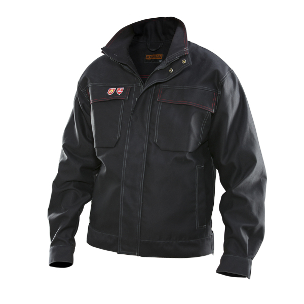 1091 Jacket Flame Retardant