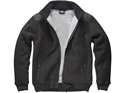 Eisenhower fleece sherpa