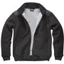 Eisenhower fleece sherpa black m
