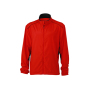 Men's Performance Jacket tomaat/zwart