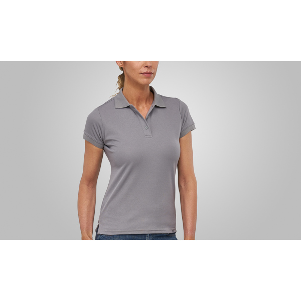 Macseis Polo Flash Powerdry for her Stone Grey