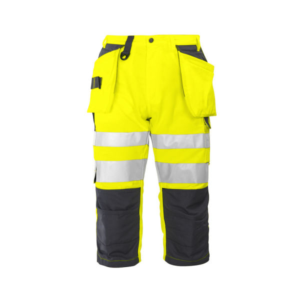 6510 PIRATE PANT EN ISO 20471 CLASS 2