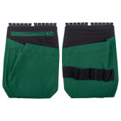 PROJOB 9042 HANGPOCKETS 2-P GREEN ONE