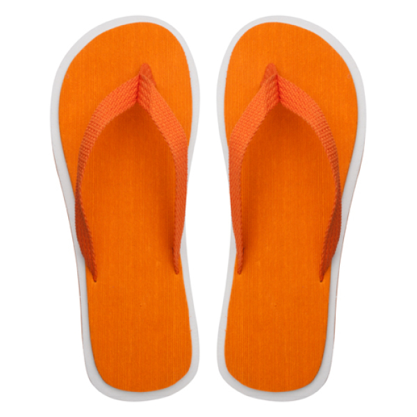 Cayman - strand slippers
