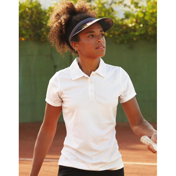 FOTL Performance Polo Lady-Fit