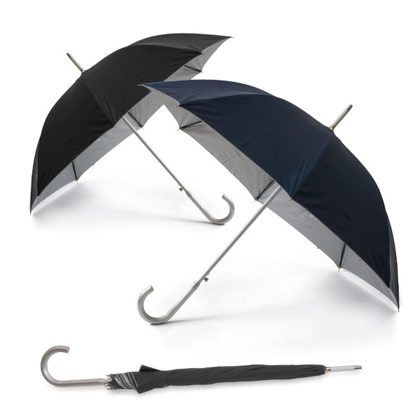 KAREN. Umbrella with automatic opening