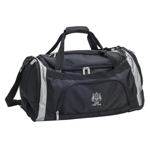 Tech Sports Holdall